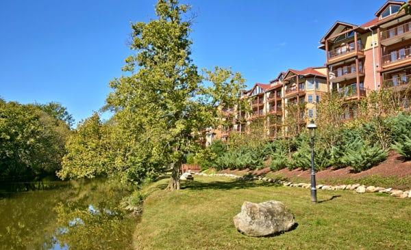 Appleview River Resort
