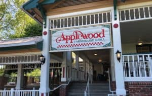 applewood farmhouse grille in sevierville tennessee