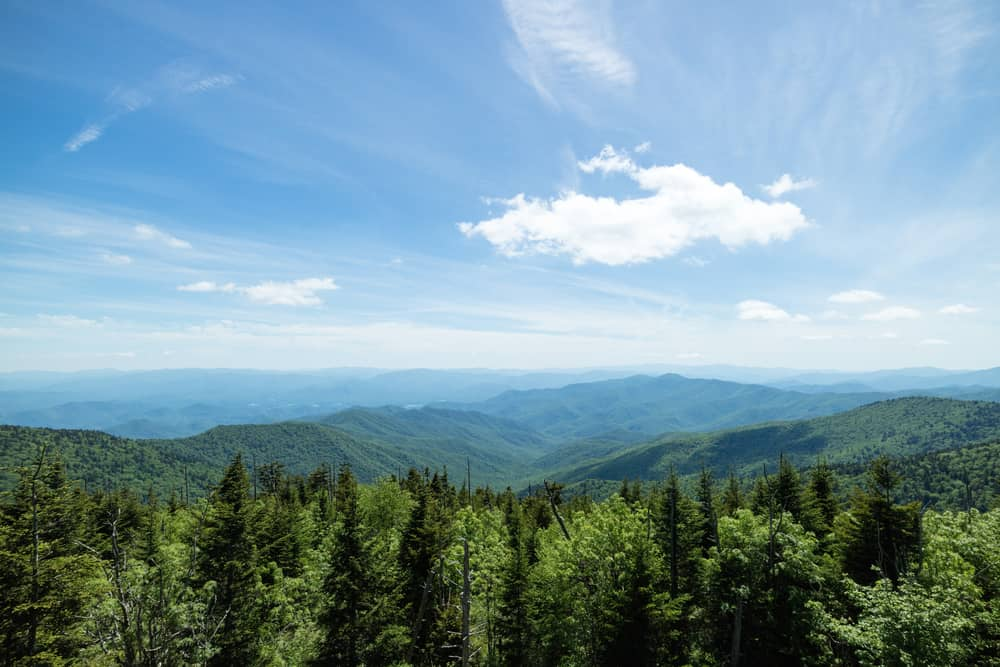 How Did the Smoky Mountains Get Their Name?