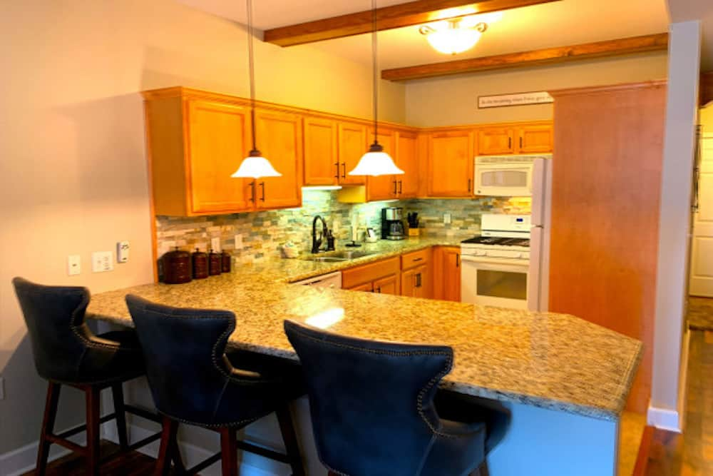 Top 5 Reasons Why Guests Love the Kitchens at Our Sevierville Condos
